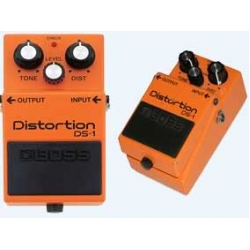 DS-1 Guitar Effects