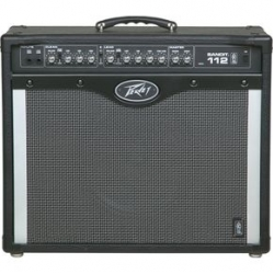 Bandet112 Guitar Amplifier