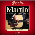 M140 Acoustic Guitar String