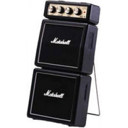 MS-4 Guitar Amplifier