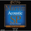 MSP3200 Acoustic Guitar String