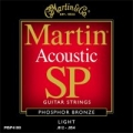 MSP4100 Acoustic Guitar String