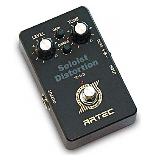 SE-SLD Guitar Effects